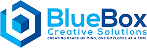 Bluebox Creative Solutions Logo